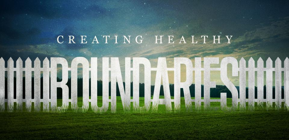 Creating-Healthy-Boundaries