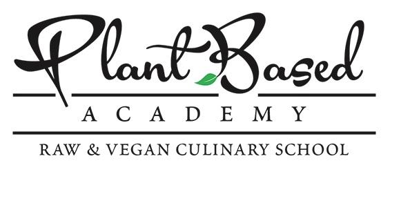 Plant Bases Academy logo sample